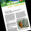 La Syrinx N°12
